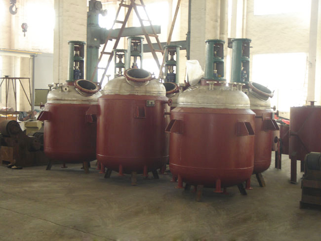 Electric Heating Reactor